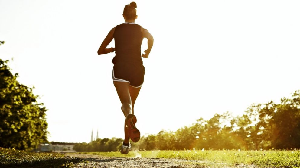 Here are some tips to run faster.