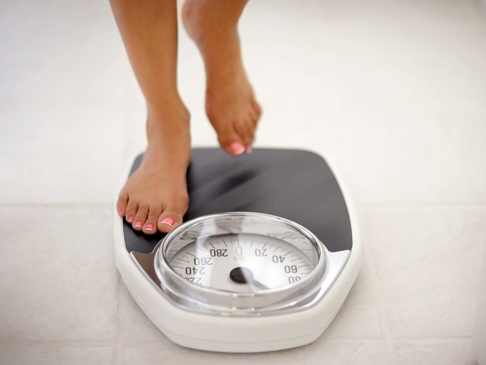 PHOTO: Avoid these common flubs when youre trying to lose weight. <p itemprop=
