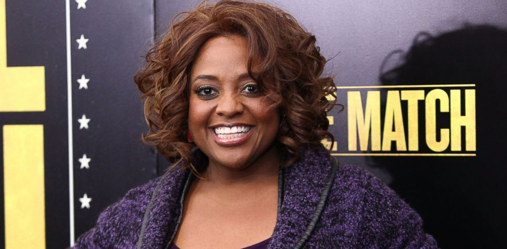 "PHOTO: In this file photo, Sherri Shepherd attends the ""Grudge Match"" screening on Dec. 16, 2013 in New York City."