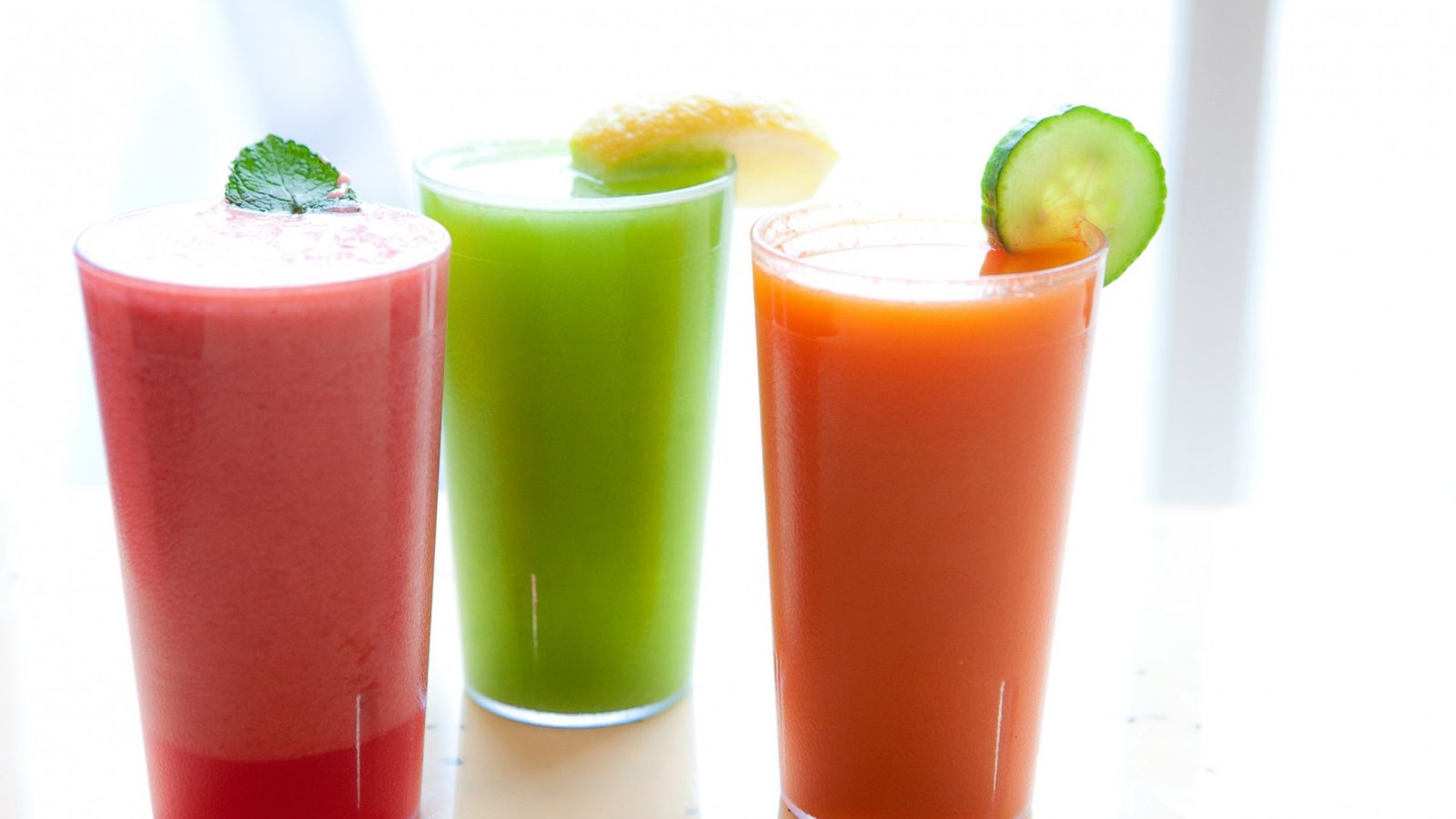 Eat It To Beat It Swaps To Reduce Calories In Smoothies Frothy Drinks Abc News
