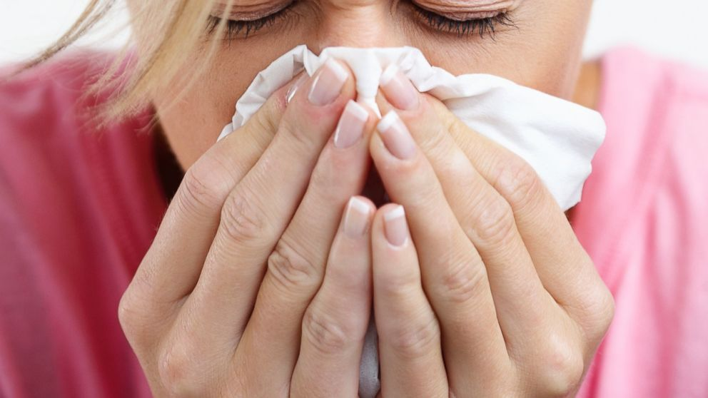 Check out some of your worst allergy mistakes.