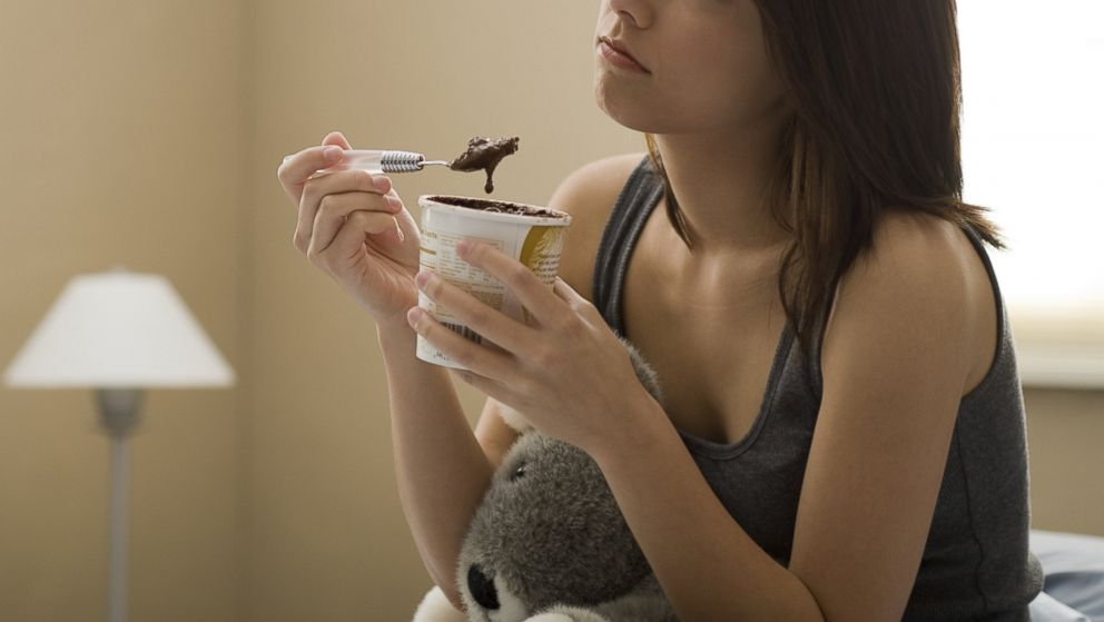 5 Ways To Beat Stress Induced Weight Gain Abc News