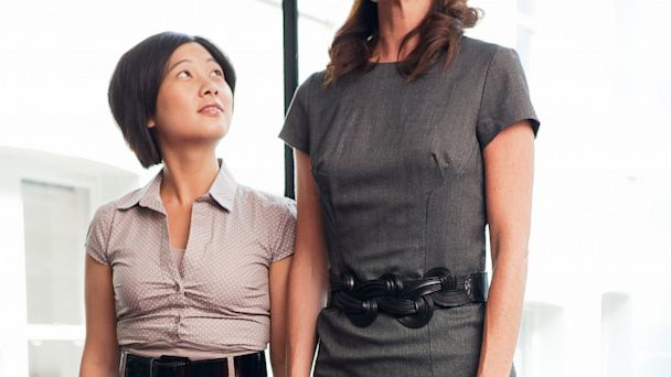 PHOTO: A new study suggests taller women have heightened risk for cancer.