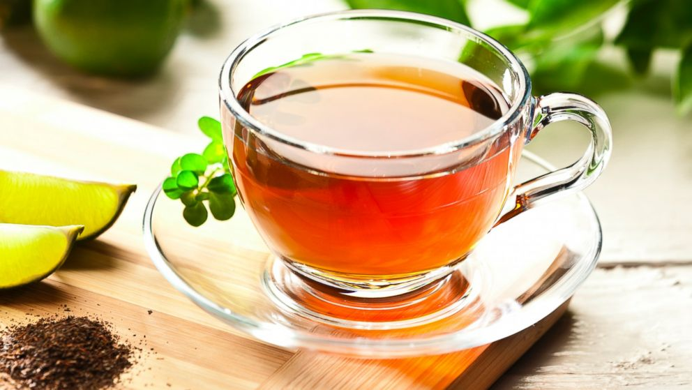 5 Things You Should Know About Detox Teas - ABC News