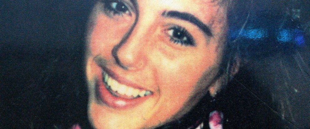 PHOTO: In this family photograph Terri Schiavo is shown before she had a heart attack