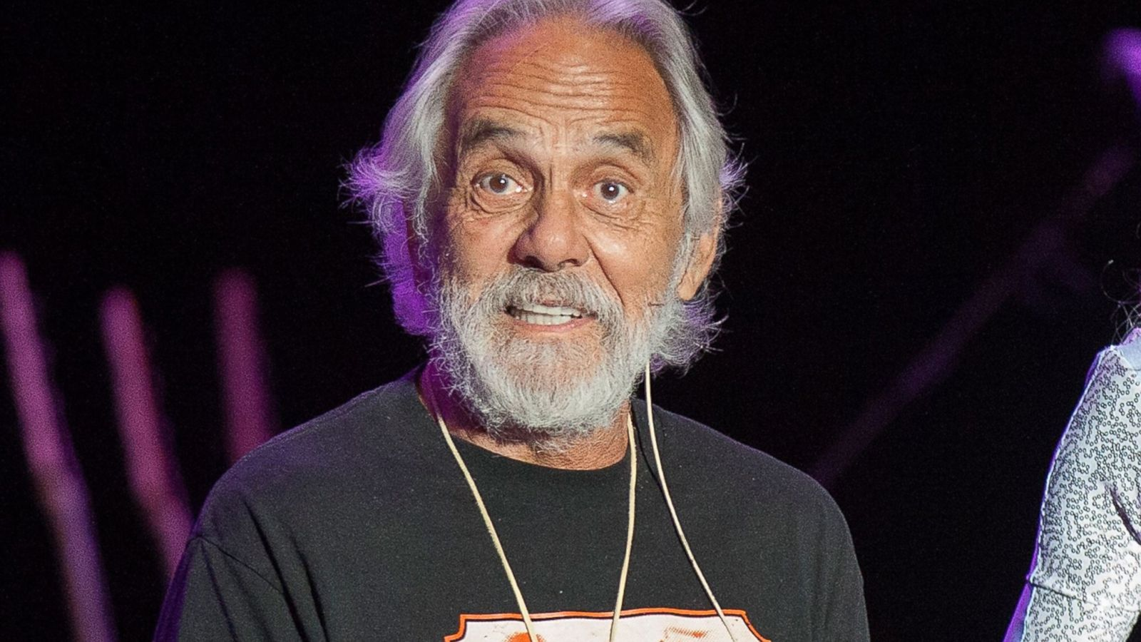 Watch Tommy Chong (naturalized American citizen) video