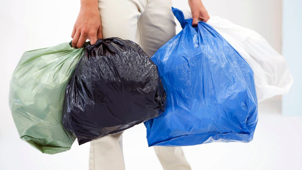 Here are 9 things you should throw away for better health.