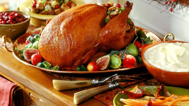 PHOTO: Here are a few favorite tips for bouncing back after Thanksgiving.
