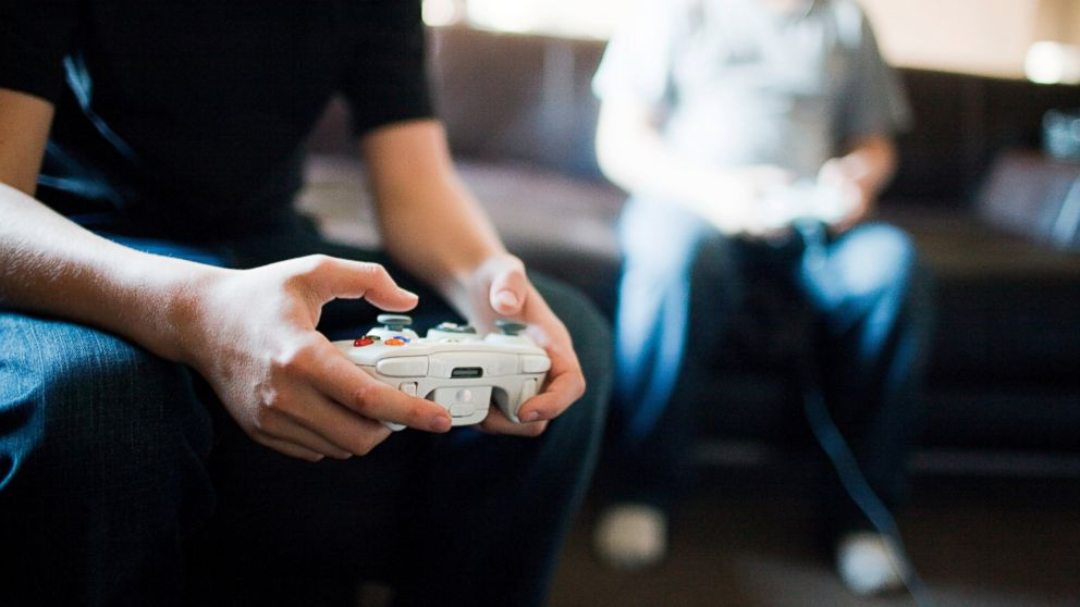"""the effects of choices on a video game and the player This detailed account of video-game once we have a clear understanding of video-game violence, attentions turn to its effect bbfc's 2007 """"video games."""