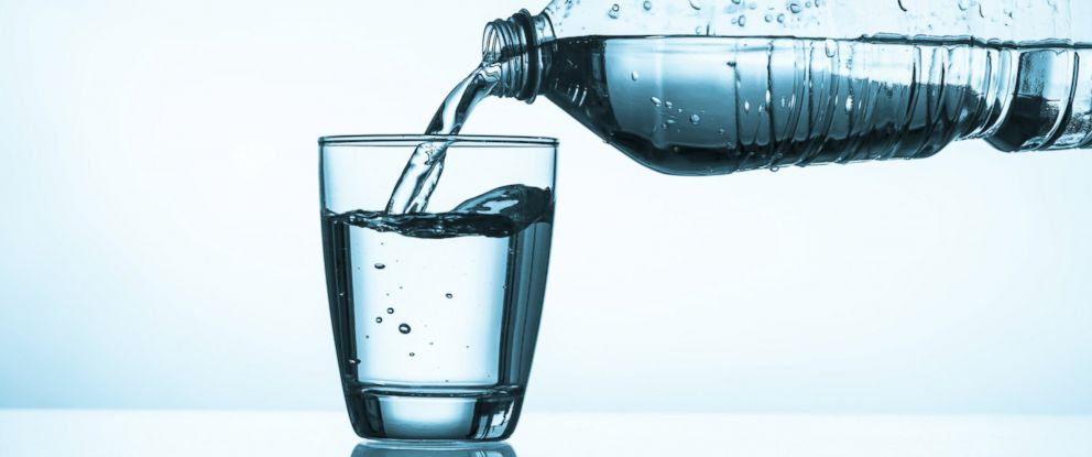 PHOTO: The amount of water you should drink each day depends on your own individual needs.