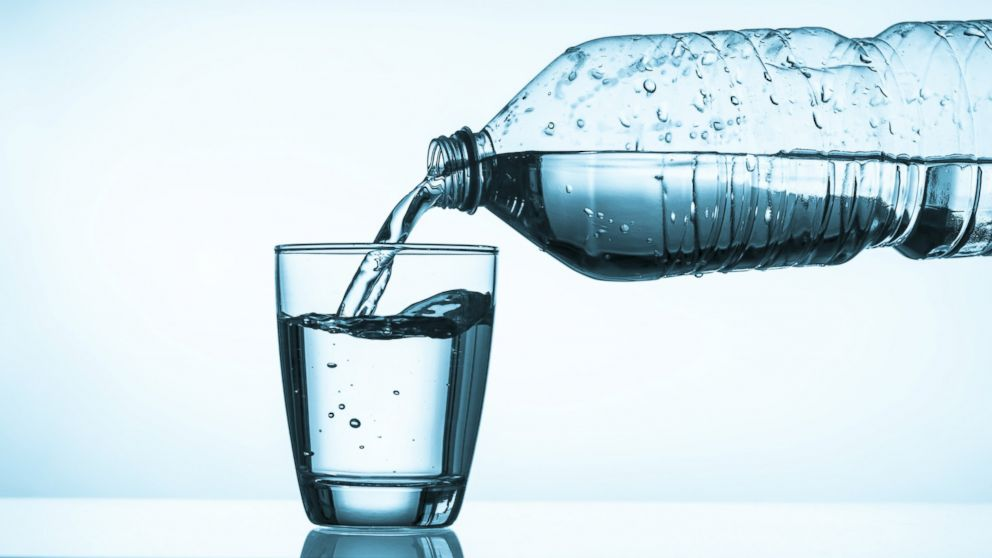 The amount of water you should drink each day depends on your own individual needs.