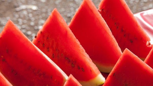 PHOTO: Watermelon slices