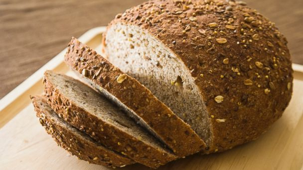 PHOTO: Try these delicious and nutritious whole-grain alternatives to white bread.