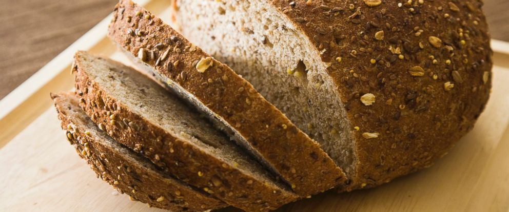 PHOTO: A new study published by the American Journal of Clinical Nutrition suggests that substituting whole grains for refined grains is linked to weight loss.