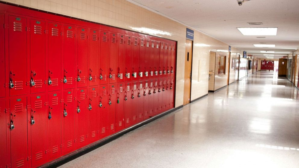 School infrastructure report raises questions about returning to classrooms thumbnail