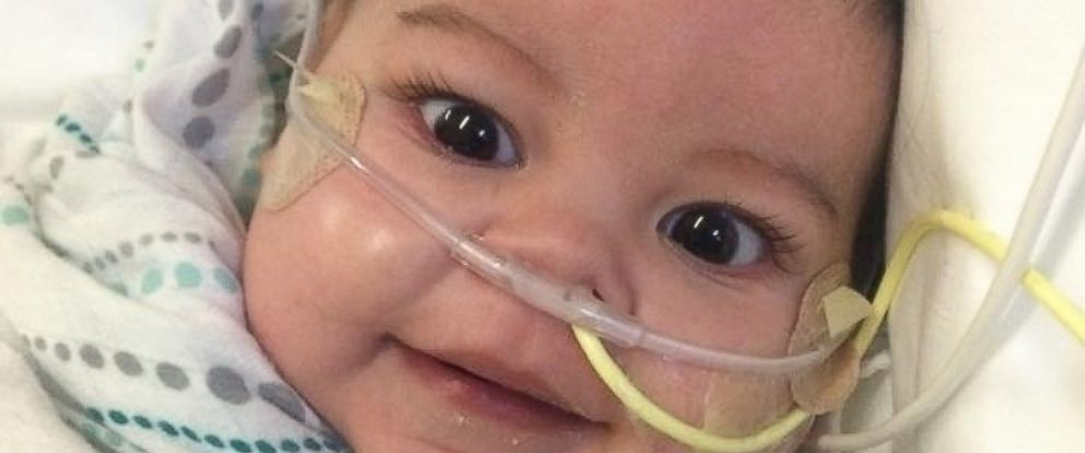 "PHOTO: Lincoln Seays parents said he was looking ""death in the face"" before his heart transplant."