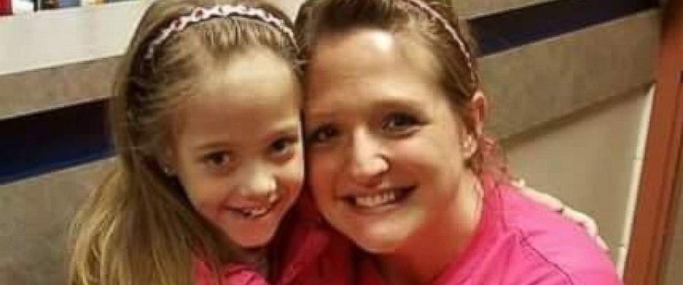 PHOTO: Jodie Schmidt volunteered to donate her kidney to her first grade student.