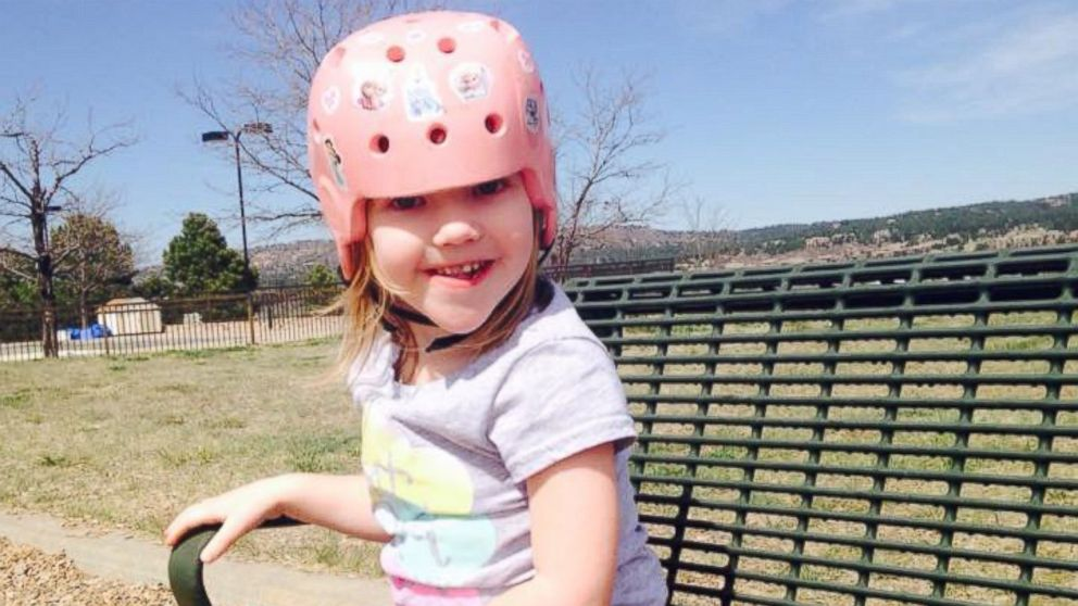 Addyson Benton was diagnosed with Intractable Myoclonic Epilepsy when she was 9 months old.