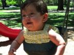 PHOTO: Aria Schilling was born with a hole in her heart.