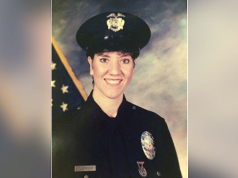 PHOTO: Christy ODonnell was an LAPD sergeant and had investigated hundreds of suicides.