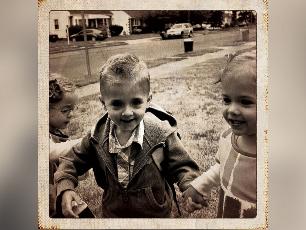 PHOTO: Eli Waller, the 4-year-old New Jersey boy who was the first child confirmed to have died of the Enterovirus-68, seen in a family photo.