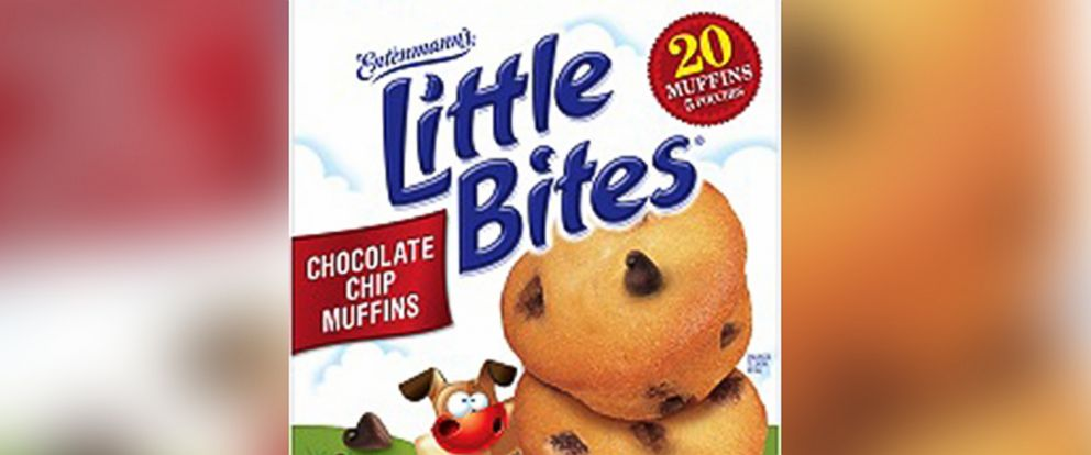 PHOTO: Entenmanns Bakery has voluntarily recalled some of its packaged baked goods.