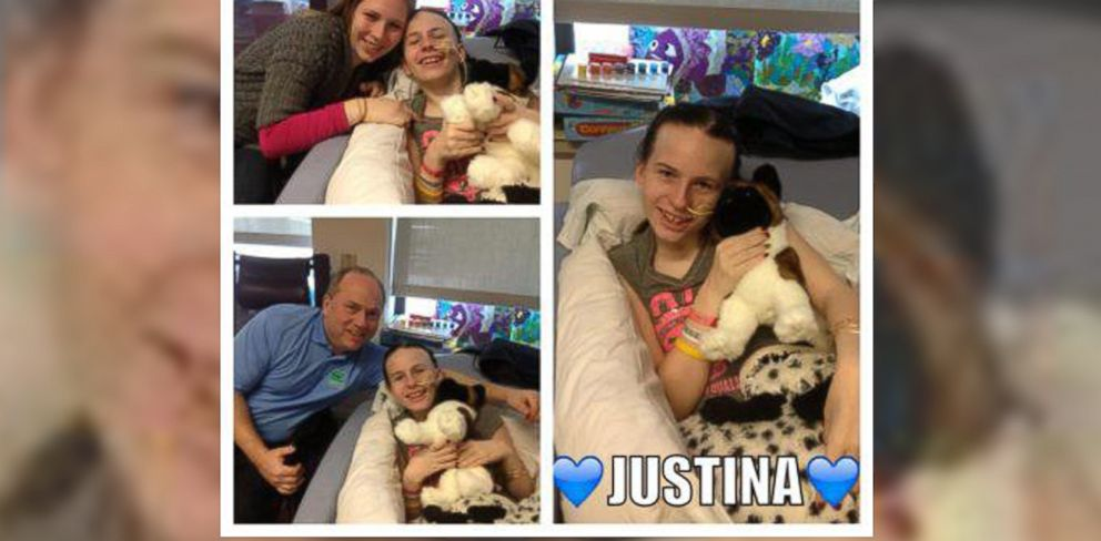 PHOTO: For the last year, Justina Pelletier has been in state custody in a psychiatric ward at Boston Childrens Hospital.
