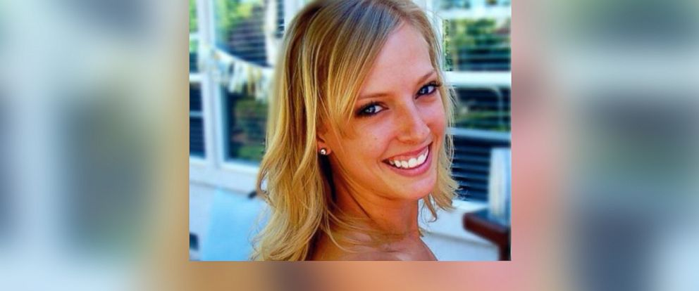 PHOTO: Kristina Chesterman was 21 years old when she was struck and killed by an allegedly drunk driver while riding her bike.