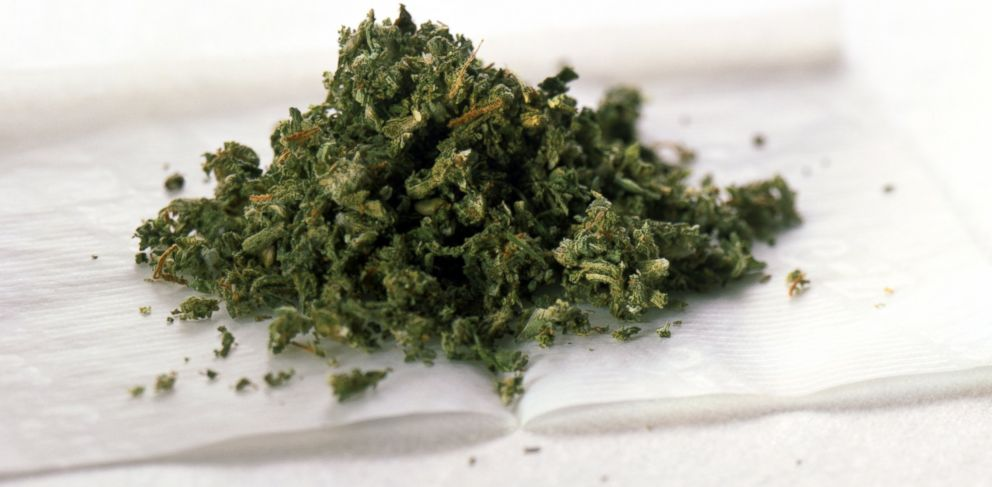 PHOTO: Marijuana legalization has put the spotlight on pots health effects.