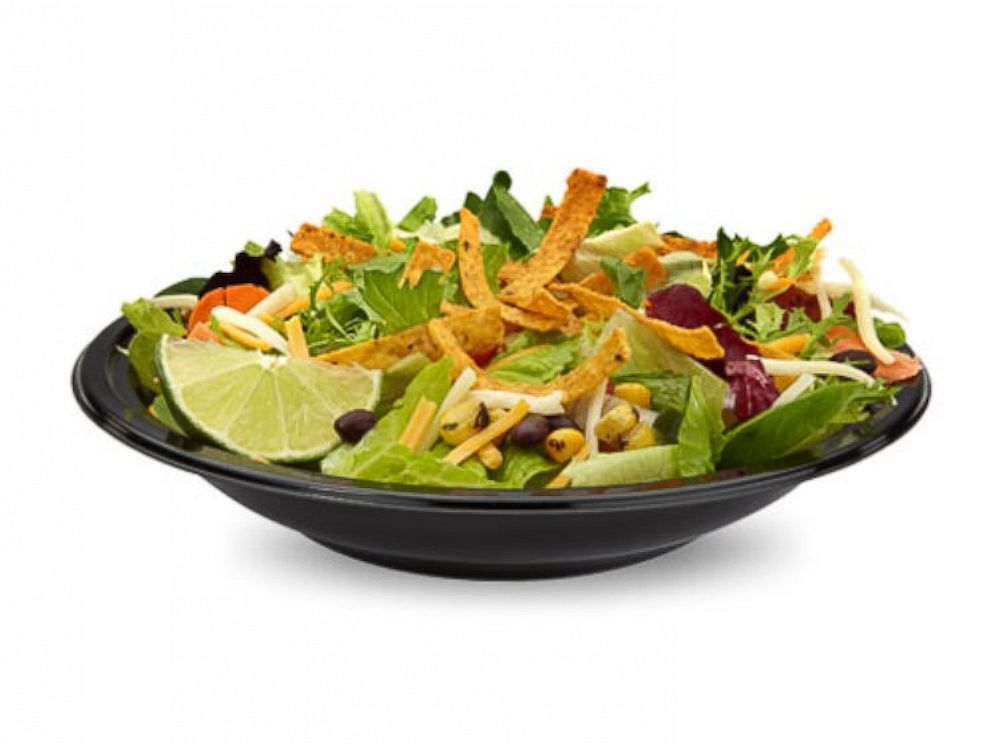 10 Seriously Healthy Fast Food Meals Abc News