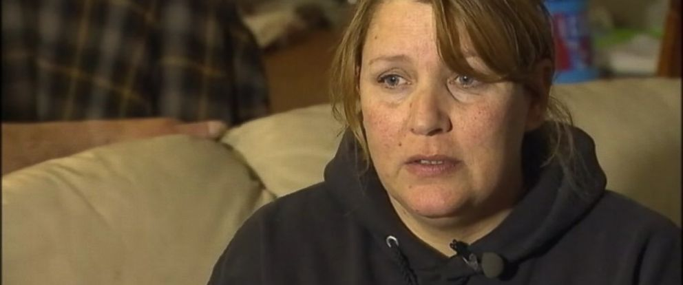 PHOTO: Lori Baker, mother of 24-year-old Samantha Kennedy who was incorrectly reported dead