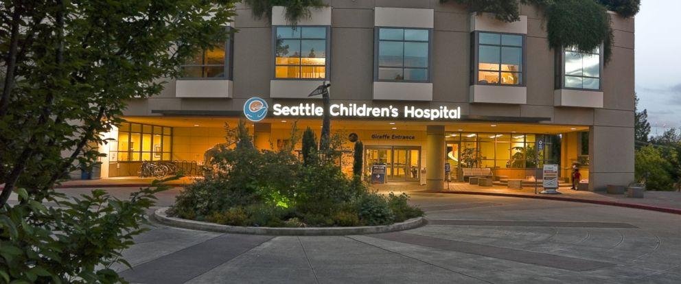 Top Twelve Seattle Children's Hospital Child Neurology {Kwalai}