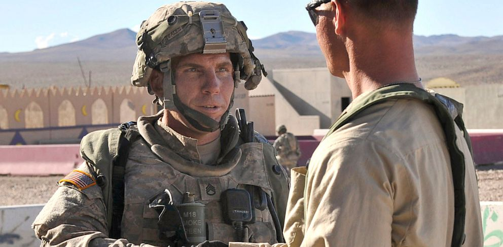PHOTO: Sgt. Robert Bales,