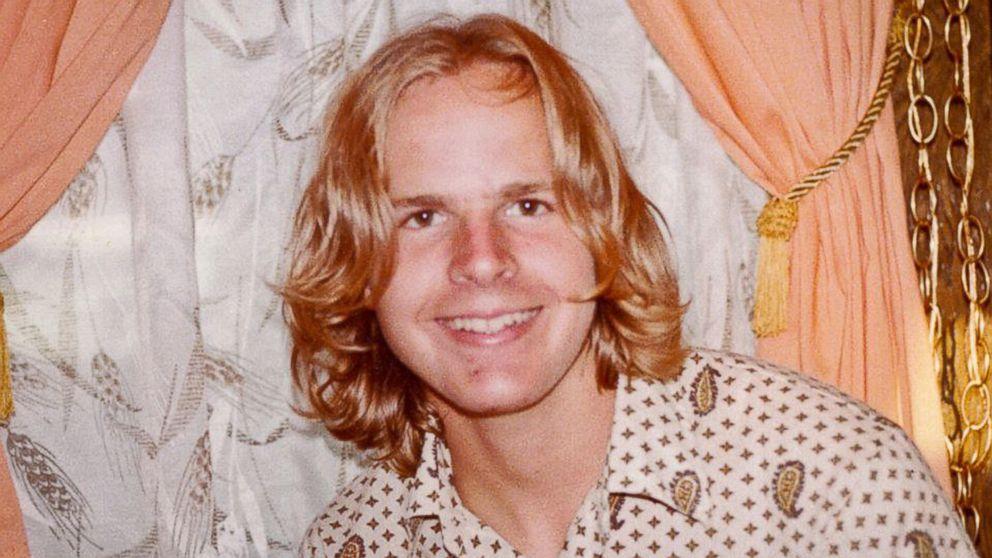 Matt Ramsey Gay
