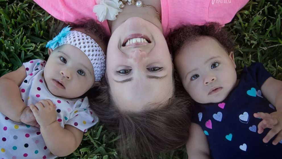 Twins Born In 2 Different Years Celebrate 1st Birthday