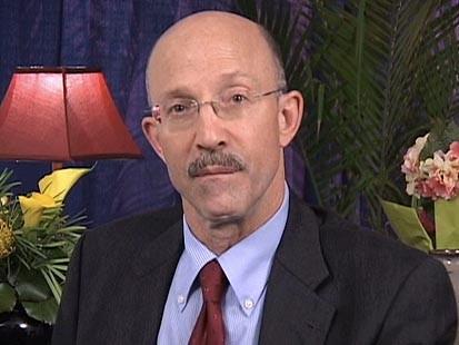 Bruce Trock, Ph.D., Ass. Professor, Urology and Oncology, Johns Hopkins University School of Medicine