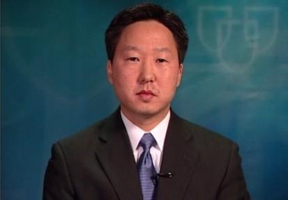 Tony Chon, M.D., Mayo