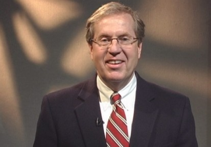 John Walkup, M.D., Johns Hopkins