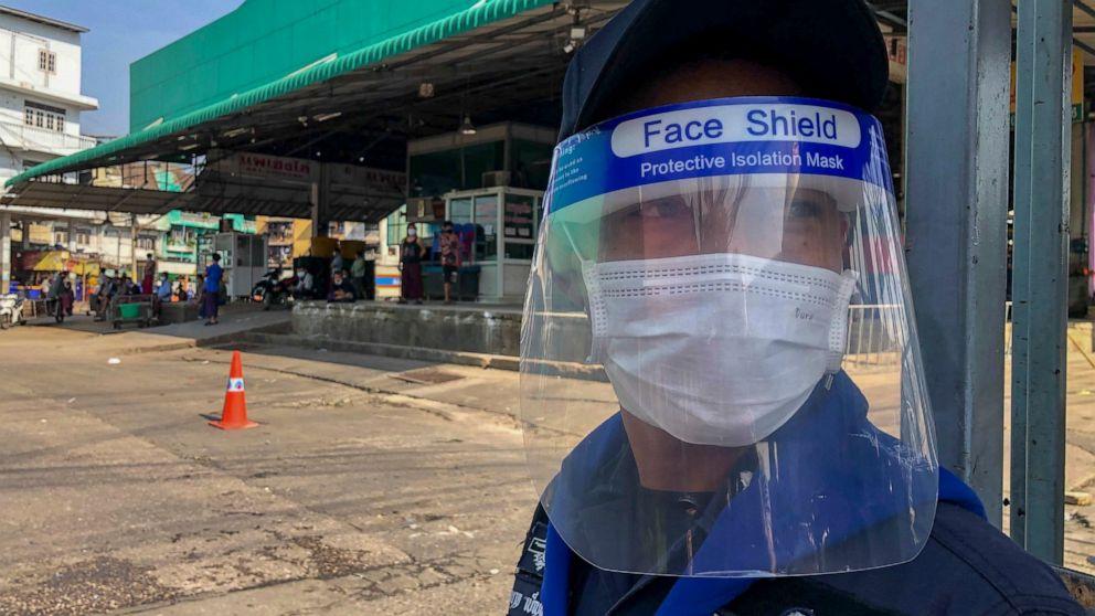 Thailand confident coronavirus outbreak is controllable
