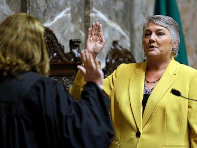 Washington state lawmakers comments raise ire of nurses
