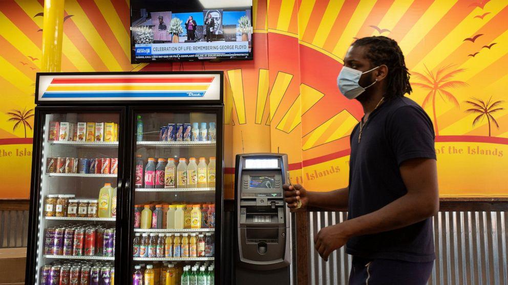 New York nursing homes ask state to ease virus test mandate thumbnail