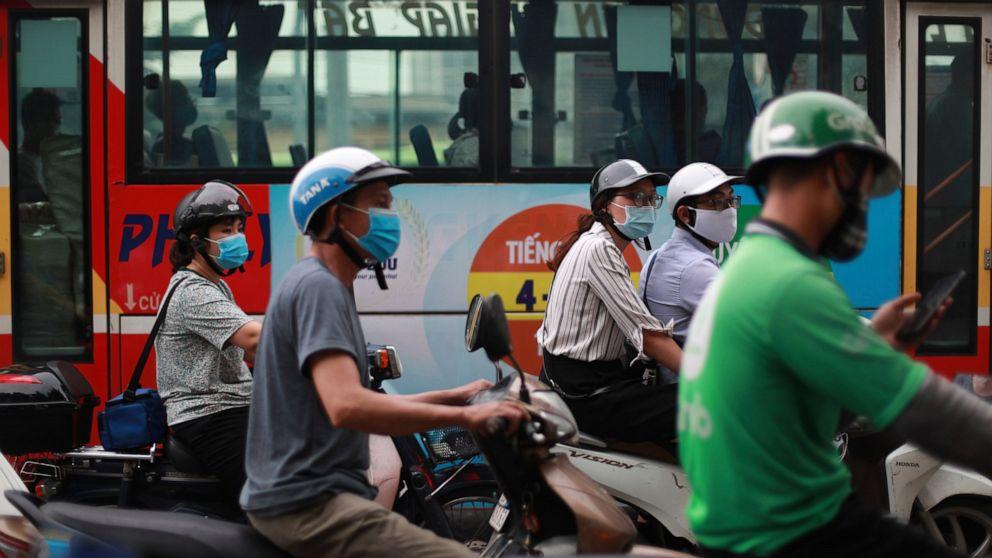 Asia Today: Central Japan region put under virus emergency