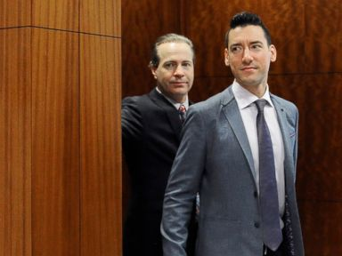 Pair who secretly filmed Planned Parenthood fight charges