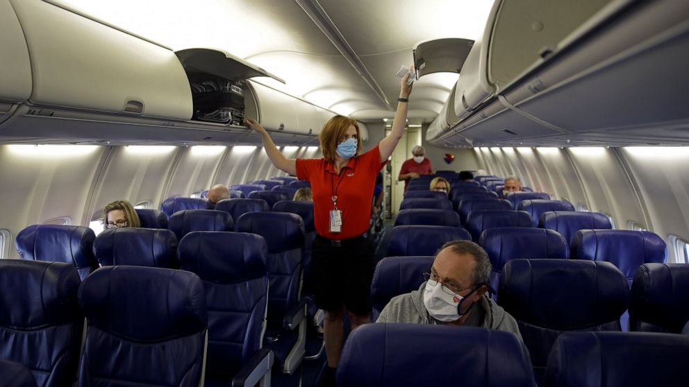 Unfriendly skies: Airline workers brace for mass layoffs thumbnail