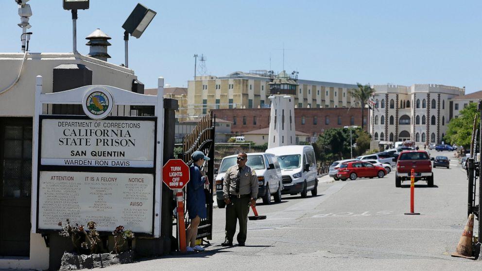California officers blasted for jail coronavirus outbreak thumbnail