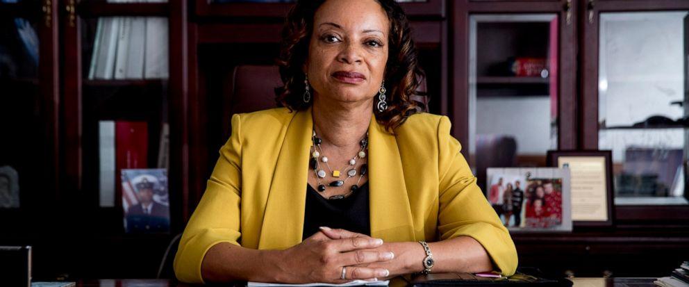 Gloria Jarmon