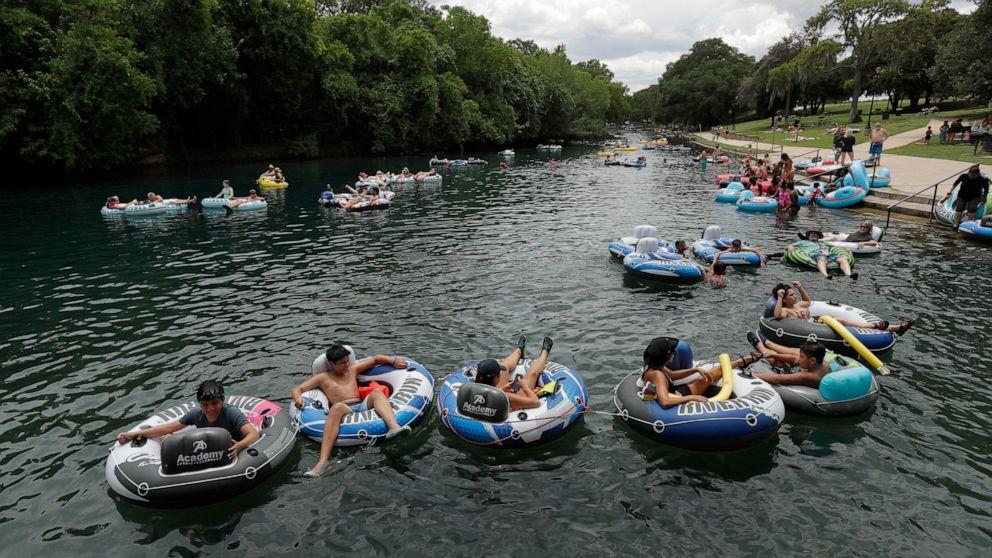 Texas orders bars shut amid surge in confirmed virus instances thumbnail