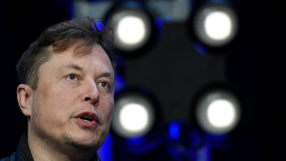 Musk threatens to exit California over virus restrictions thumbnail