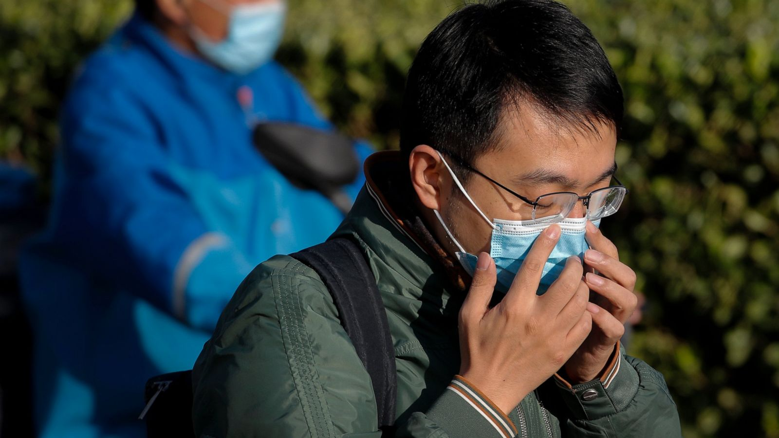世卫回应新冠病毒存活28天:是在实验环境而非现实条件下进行的