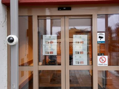 Sweden: No Ebola virus detected in hospital patient